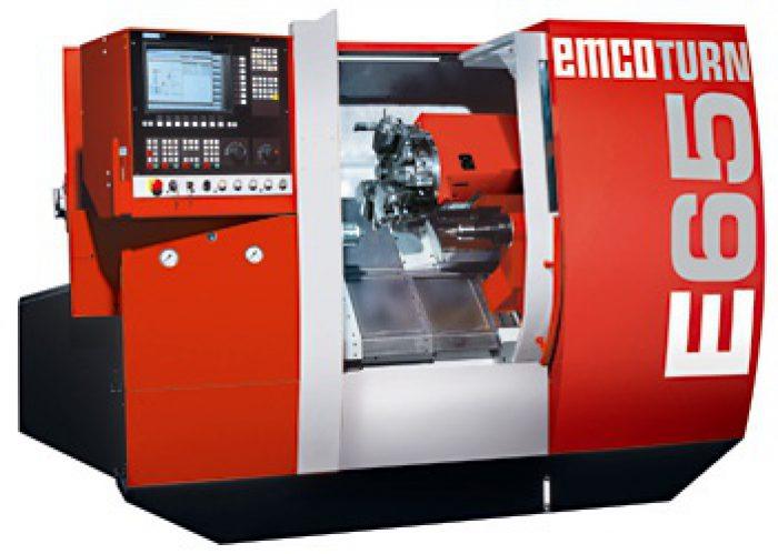 EmcoTurn E65