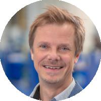 Jeroen de Graaf, Projectmanager at Witec
