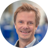 Jeroen de Graaf, Project manager at Witec
